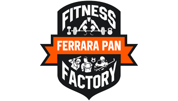 Ferrara Pan Fitness Factory